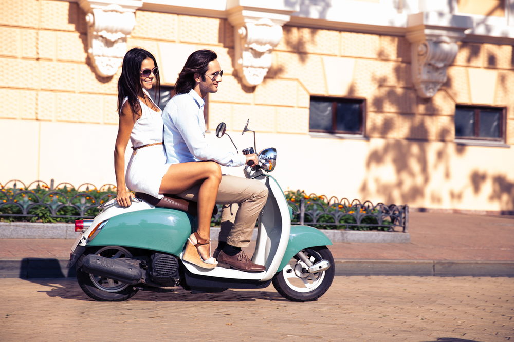 achat-scooter-éléctriques