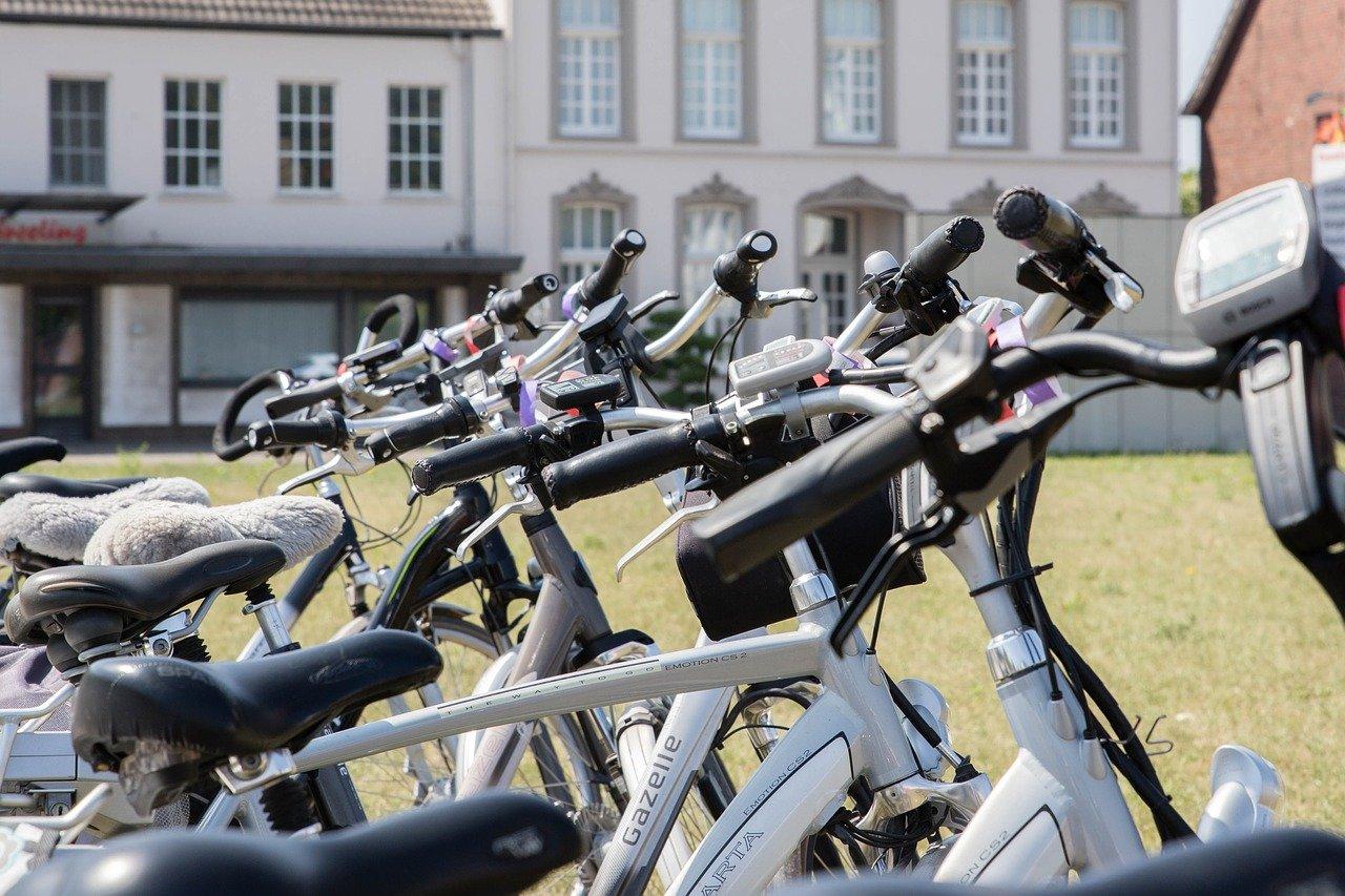 Plusieurs types de vélos électriques adaptés à vos besoins