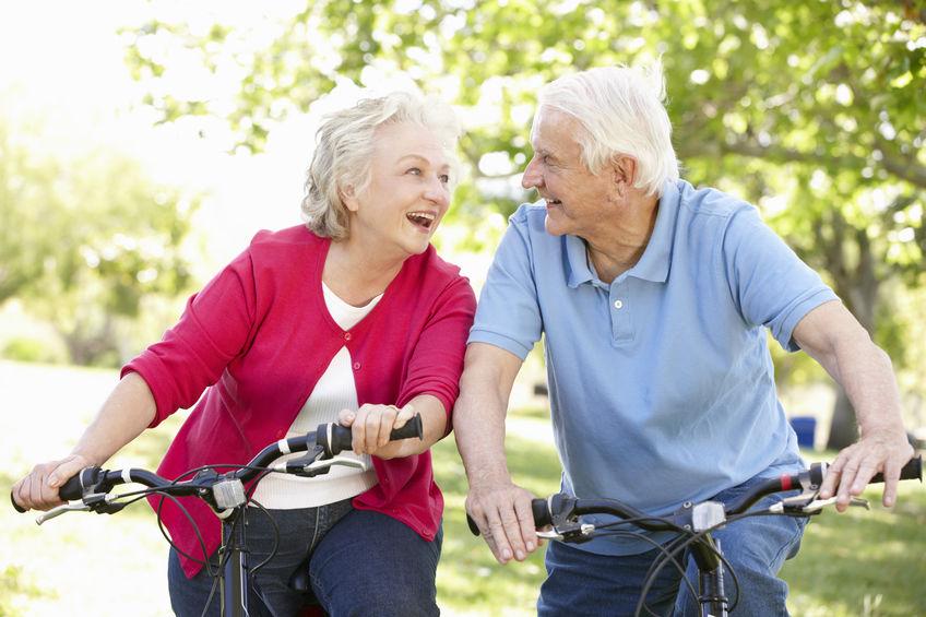 Un vélo pratique qui préserve votre santé