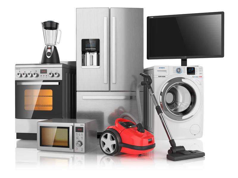 Maison : Comment bien choisir ses appareils électroménagers ?