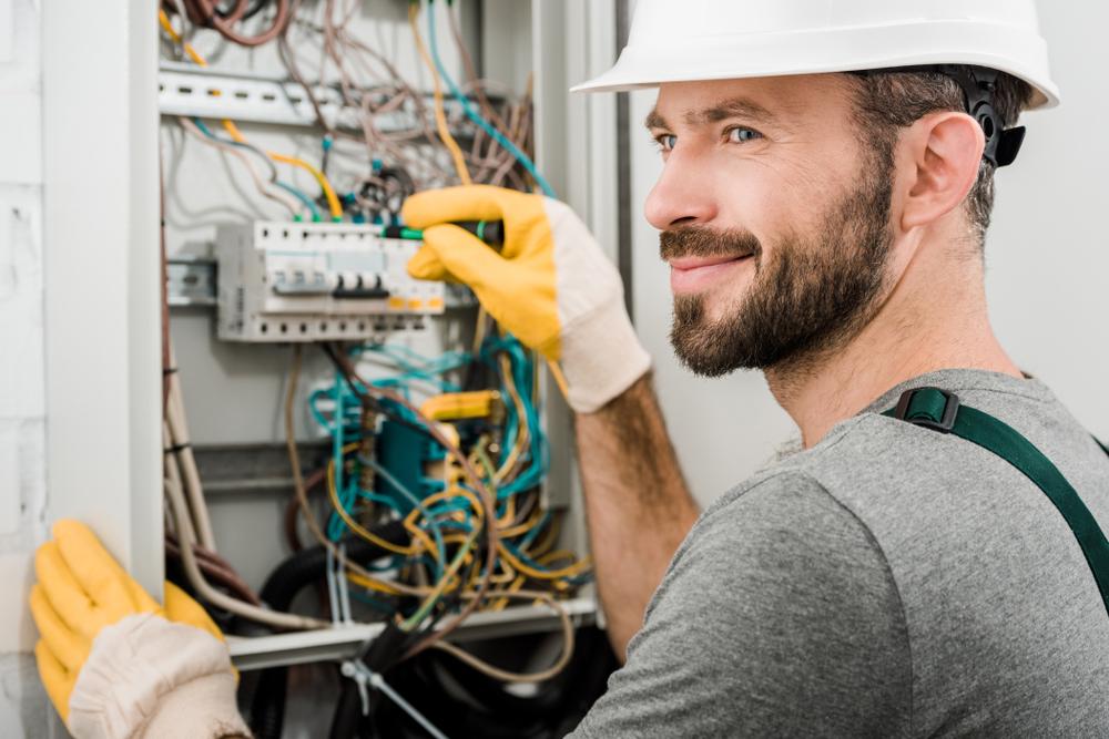 Quels sont les différents champs d'action d'un artisan électricien
